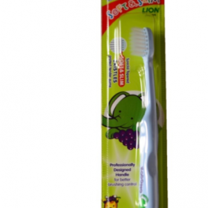 Kodomo Tooth Brush (6Y+) Smartmom Bangladesh