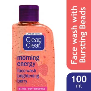 Clean & Clear Me (Berry) Facewash 100ml Smartmom Bangladesh