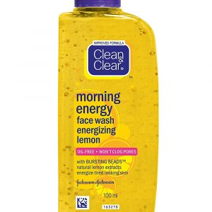 Clean & Clear Me (Lemon) Facewash 100ml Smartmom Bangladesh