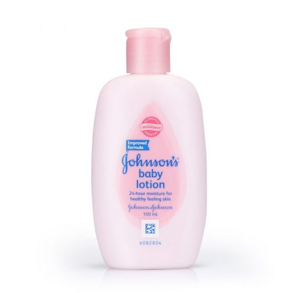 Johnson's Baby Lotion BNG 100ml Smartmom Bangladesh