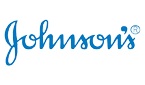 Johnson's logo smartmom