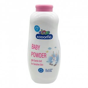 Kodomo Baby Powder (gentle Soft) 400gm Smartmom Bangladesh