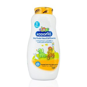 Kodomo Baby Powder (Natural Soft) 200gm Smartmom Bangladesh