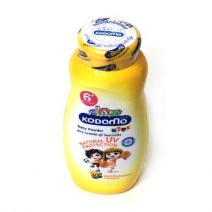 Kodomo Baby Powder (Uv Protection ) 180gm Smartmom Bangladesh