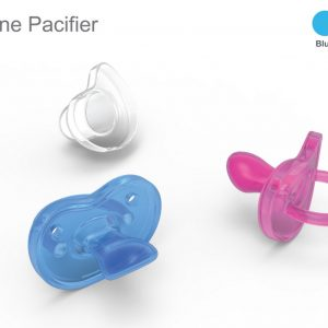 Lion Silicone Pacifier With Cover Blister Card Smartmom Bangladesh