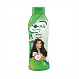 Nihar Naturals Hair Oil Coconut Oil 200ml Smartmom Bangladesh