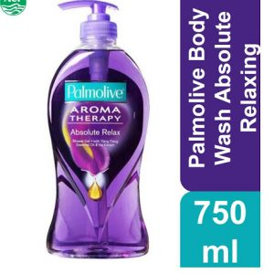 Palmolive Body Wash Absolute Relaxing 750ml Smartmom Bangladesh
