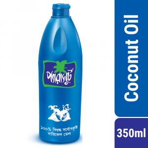 Parachute Coconut Oil 350ml Smartmom Bangladesh