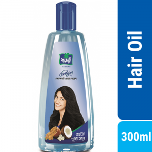 Parachute Hair Oil Advansed Beliphool 300ml Smartmom Bangladesh
