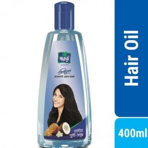 Parachute Hair Oil Advansed Beliphool 400ml Smartmom Bangladesh