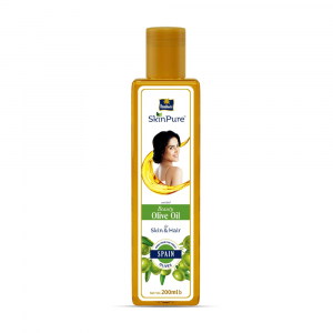 Parachute SkinPure Beauty Olive Oil 200ml Smartmom Bangladesh