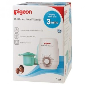 Pigeon Baby Food & Bottle Warmer (26221) Smartmom Bangladesh