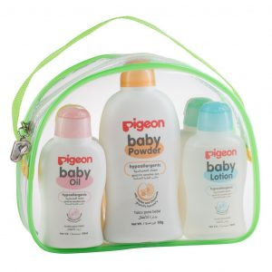 Pigeon Baby Toiletries Set Smartmom Bangladesh