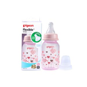 Pigeon Rpp With S Type Nipple (S) 120ml Smartmom Bangladesh