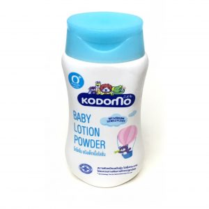 Kodomo Baby Lotion Powder 100ml Smartmom Bangladesh