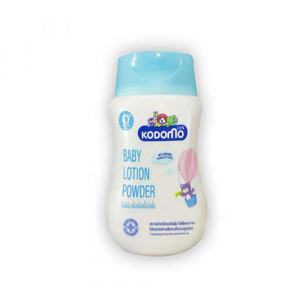 Kodomo Baby Lotion Powder 180ml Smartmom Bangladesh