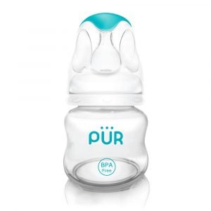 Pur Advanced Plus Bottle S (Slow Flow) (0-3moths) 5Oz Smartmom Bangladesh
