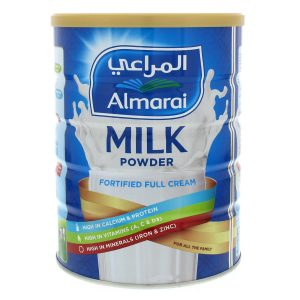 Almarai Milk Powder Fortified Full Cream 900gm (New Zealand) Smartmom Bangladesh