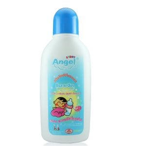 Angel Bottle & Nipple Cleanser 300ml (BW-300) Smartmom Bangladesh