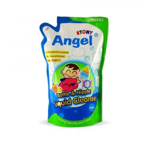 Angel Refilled Cleanser 500ml (RW-500) Smartmom Bangladesh