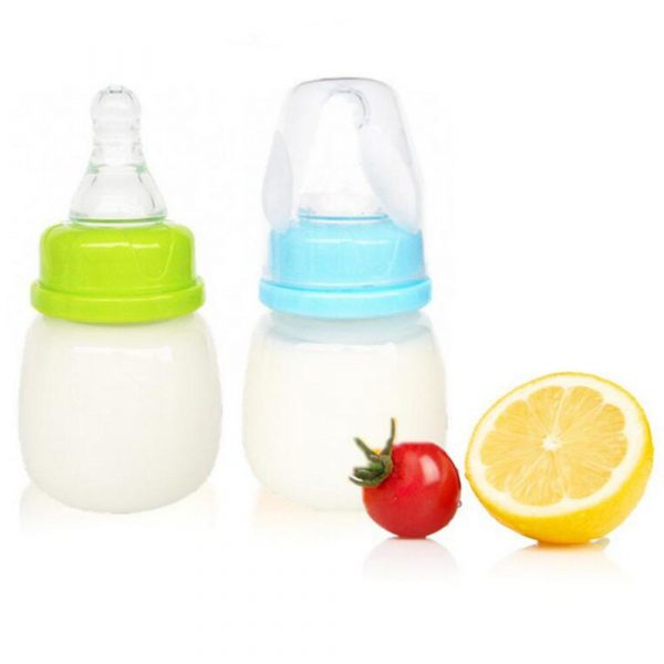 Apple Bear Baby Pp Feeding Bottle 60ml Smartmom Bangladesh