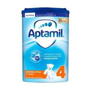 Aptamil Growing-up Milk-4 (2-3 Years) 800gm (UK) Smartmom Bangladesh