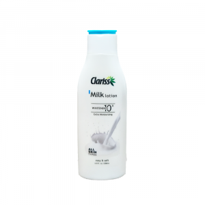 Clariss Whitening Milk Lotion 200ml Smartmom Bangladesh