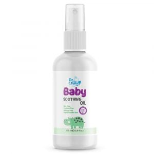 Dr. C.Tuna Baby Oil 115ml Smartmom Bangladesh