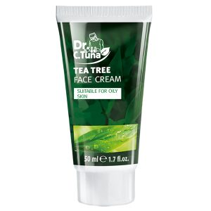 Dr. C.Tuna Tea Tree Face Cream 50ml Smartmom Bangladesh