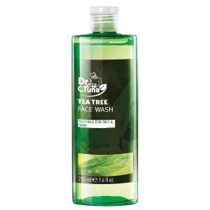 Dr. C.Tuna Tea Tree Face Wash 225ml Smartmom Bangladesh