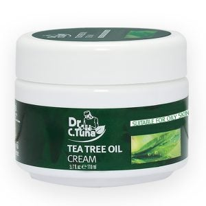 Dr. C.Tuna Tea Tree Oil Cream 110ml Smartmom Bangladesh