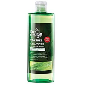 Dr. C.Tuna Tea Tree Shampoo 225ml Smartmom Bangladesh