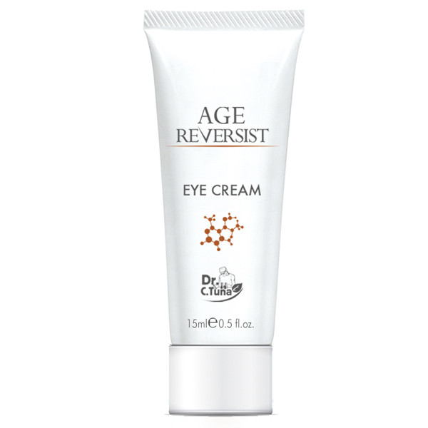 Dr.C.Tuna Age Reversist Eye Cream 15ml Smartmom Bangladesh