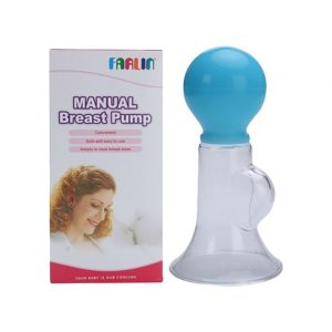 Farlin Normal Breast Pump (BF-638P) Smartmom Bangladesh