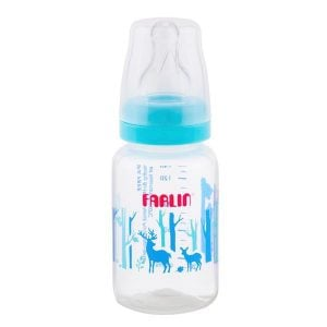 Farlin PP Standard neck feeder 140ml (AB-41011(B)) Smartmom Bangladesh
