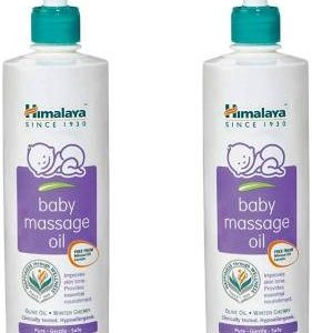 Himalaya Baby Massage Oil 100ml Smartmom Bangladesh