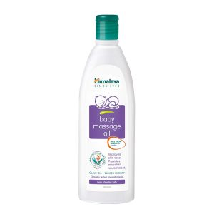Himalaya Baby Massage Oil 200ml Smartmom Bangladesh