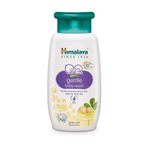 Himalaya Gentle Baby Wash 100ml Smartmom Bangladesh