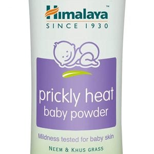 Himalaya Prickly Heat Powder 100gm Smartmom Bangladesh