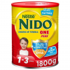 Nestlé NIDO One Plus Growing-up Formula (1-3 Years) 1800gm (Dubai) Smartmom Bangladesh