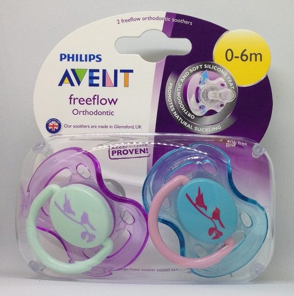 Orthodontic Pacifier Soother Twi3546 Smartmom Bangladesh