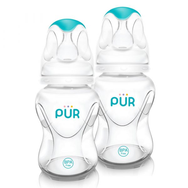 Pur Advanced Slim Neck Feeder 4 Oz 2pcs Smartmom Bangladesh