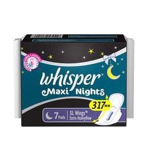 Whisper Night 7pcs Smartmom Bangladesh