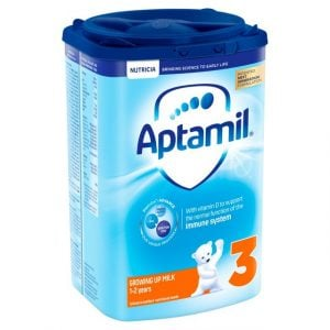 Aptamil Growing-up Milk-3 (1-2 Years) 800gm (UK) Smartmom Bangladesh