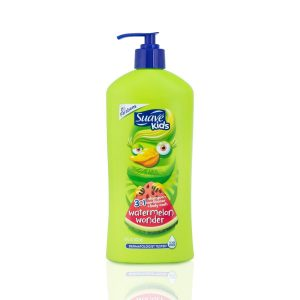 Suave – Kids Watermelon Wonder 3 In 1 Shampoo, Conditioner And Body Wash – 532ml Smartmom Bangladesh
