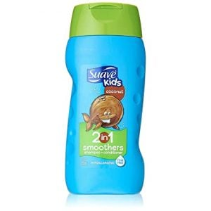 Suave – Kids Coconut 2 In 1 Shampoo+Conditioner – 355ml Smartmom Bangladesh