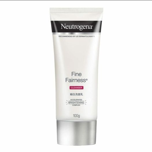 Neutrogena Fine Fairness -100gm Smartmom Bangladesh