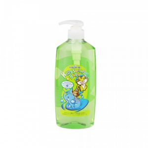 Follow Me 2 In 1 Kids Shampoo and Bath, Apple Sparkle 800ml Smartmom Bangladesh