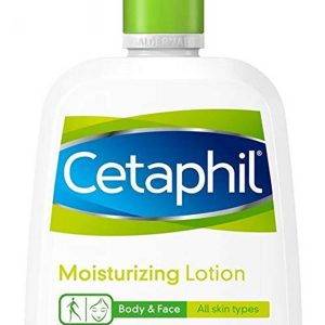 Cetaphil Moisturizing Lotion 20 Fl.oz./591ml – With Pump Smartmom Bangladesh