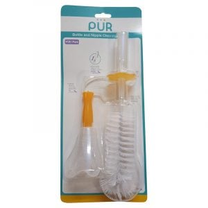 Pur Bottle and Nipple Cleaning brush Smartmom Bangladesh
